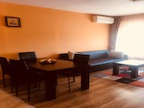 One-bedroom apartment in the village of Novi han