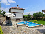 Lovely house for sale near Pavel Banya
