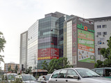 Commercial spaces for rent in the shopping center in Ovcha Kupel 1 district