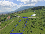 Excellent Plot of Land With a Wonderful View in Gorna Banya