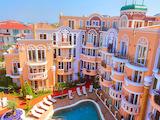 Двухкомнатная квартира в элитном комплексе недалеко от пляжа курорта Равда