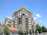 Тристаен апартамент в нова жилищна сграда в Изгрев, Бургас