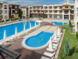 Holiday apartment in gated complex Saint Nicholas, Chernomorets