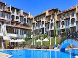 Квартира для отдыха в закрытом комплексе Святой Никола, Черноморец
