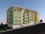 Апартаменти в нова сграда до Shell в Меден рудник зона В