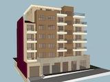 Apartments in a new-build residential building in Burgas, Meden Rudnik quarter