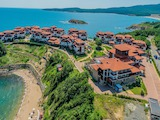 """Two bedroom apartment in """"St. Thomas"""" complex - Sozopol"""