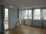 Тристаен апартамент след ремонт със страхотна панорама към Витоша