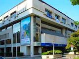 Офис под наем в центъра до сградата на Община Бургас