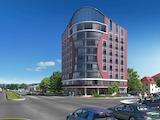Entire floor of a new business building on Tsarigradsko shosse Blvd.