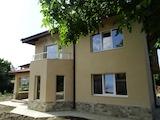 Перфектно позиционирана, чисто нова къща в района на  Евксиноград