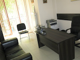Equipped office in lively central area of ​​the capital