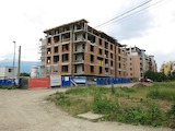 Atelier for sale in a new building in Darvenitsa District
