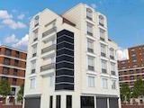 Чисто нов тристаен апартамент в кв. Каменица-1