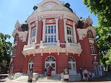 Тристаен апартамент в центъра на гр. Варна