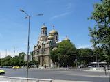 Тристаен апартамент в топ центъра на гр. Варна