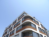 Тристаен апартамент в новострояща се сграда кв. Младост, Варна