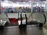 Floor of a Shopping Center in Buxton Quarter
