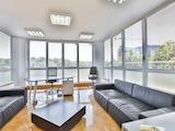 Панорамен офис в кв. Лозенец