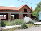 House under construction for sale in Mirolyubovo village, near Burgas