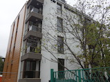 New five-storey residential building in Pavlovo Quarter