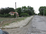 Development land for your new home 5 km from Plovdiv