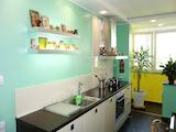 Двустаен апартамент след луксозен ремонт сред зеленина в ж.к. Надежда 1