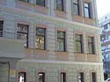 Двустаен апартамент в луксозна сграда в центъра на Варна