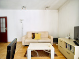 Обзаведен двустаен апартамент до МОЛ България