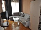 Двустаен апартамент ново строителство близо до Морската градина в Лазур