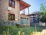 Excellent 2-storey House With Yard and Garage 29 km Away From Pamporovo