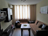 Двустаен апартамент до Морската градина в кв. Лазур, гр. Бургас