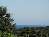 Investment land only 400 meters from the beach