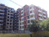 Residential Building Close to International Fair Plovdiv
