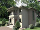 Kъща в строеж в с. Близнаци