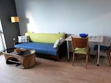 Чисто нов двустаен апартамент в модерен комплекс Корона с минимална такса поддръжка