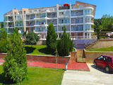 Furnished one-bedroom apartment in the preferred Sunset Kosharitsa complex