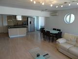 Тристаен апартамент в кв. Бриз, Варна