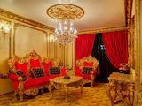 Aristocratic 1-bedroom Apartment in Vitosha District