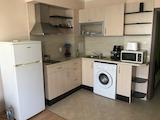 Двустаен апартамент ново строителство до Морската градина в Зорница