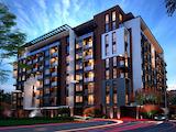 """Апартамент с 3 спални и огромна покривна тераса в комплекс """"Черковна"""""""