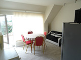 Тристаен апартамент в Цветен квартал, гр. Варна