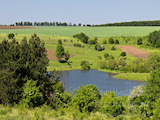 Investment land on the fist line from Nikolaevka Dam