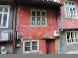 Двуетажна къща в старата част на град Велико Търново