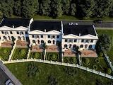 Прекрасен мини затворен комплекс от 6 къщи