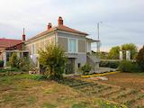 Двуетажна къща за продажба в село Баня до Обзор, община Несебър