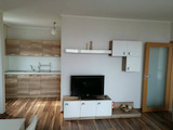 Fully furnished apartment in a complex with all amenities in Plovdiv