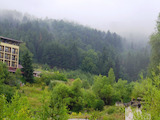 Attractive plot of land for investment with magnificent panorama in Velingrad