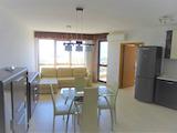 Двустаен апартамент под наем в кв. Бриз, Варна