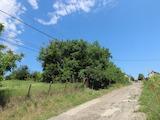 Парцел за застрояване в село Черни връх, общ. Камено